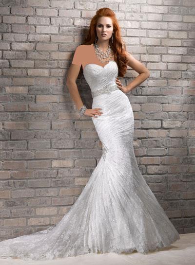 جدیدترین مدل لباس عروس|مدل لباس عروس 2013
