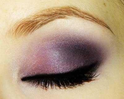 مدل های جدید و زیبا آرایش چشم 2014-93