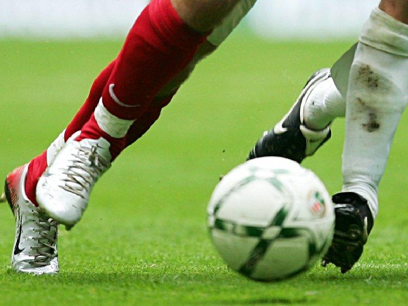 ازدواج فوتبالیست و بازیگر