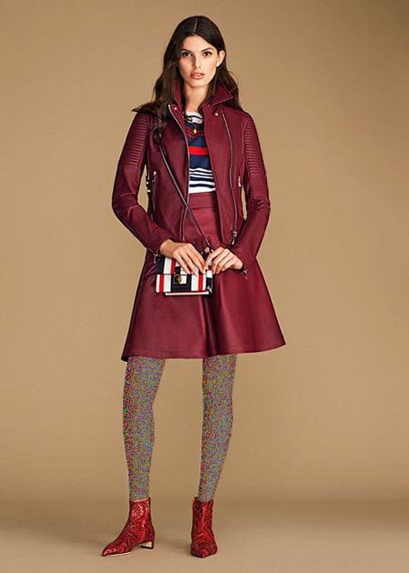 مدل لباس دولچه و گابانا,لباس زنانه برند دی اند جی